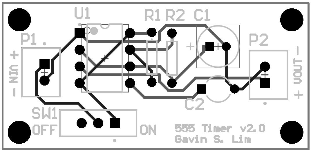 Gavin Lim - Electrical Engineer